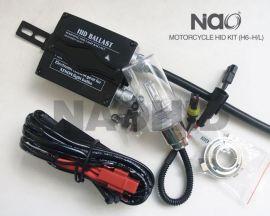 摩托HID氙气灯套装(H6-H/L)