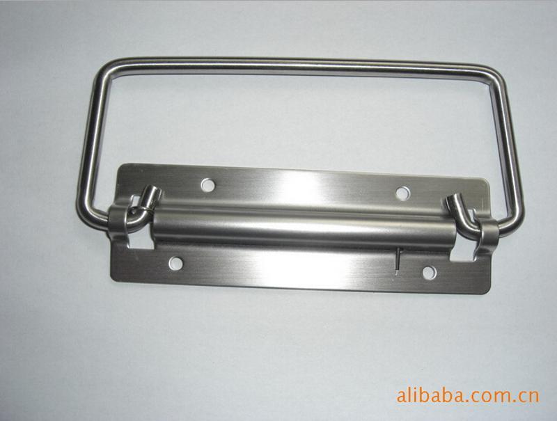 h厂家直销 供应 高质量 工具箱拉手 工具箱把手 质量保证
