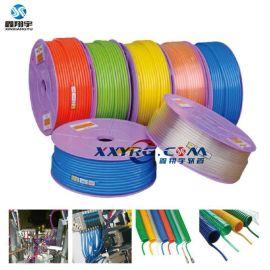 耐高壓气动软管,聚氨脂pu塑料软管,高壓气管鑫翔宇XXYRG厂家直销