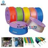 耐高壓氣動軟管,聚氨脂pu塑料軟管,高壓氣管鑫翔宇XXYRG廠家直銷