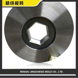 供应大型钨钢冷拔模具 异形钨钢模具 冷拔 拉伸 拉管等硬质合金