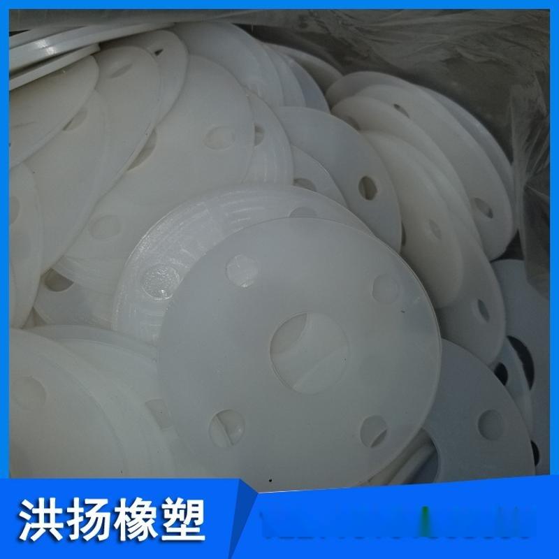 矽膠法蘭墊片 矽膠減震墊 耐高溫高彈矽膠緩衝墊