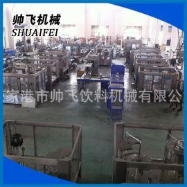 CGF水处理灌装机 全自动灌装机 水处理设备