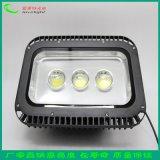 led泛光燈150W投光燈 廠家直銷大功率集成戶外廣告招牌投射燈