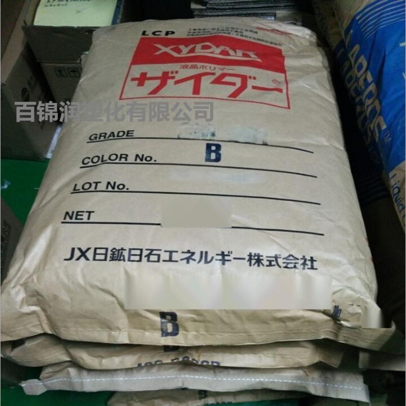 加纤增强LCP日本新石油化学FC-110防火耐高温液晶高分子聚合物