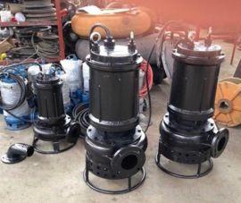 辽宁ZSQ潜水污泥泵|高效泥浆泵|耐磨清淤泵