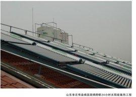 太阳能热水器工程|石景区太阳能热水器工程