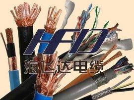聚氯乙烯绝缘计算机仪表电缆DJVV(R)P