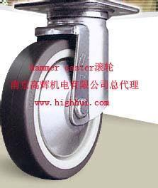 锤牌hammer caster脚轮415E-R 50mm