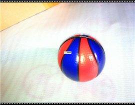 PU减压广告球/篮球stress Basketball 3-21cm PU篮球 PU花球