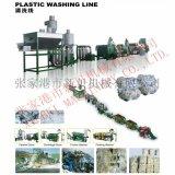 PP/PE薄膜回收清洗线、编织袋回收清洗线