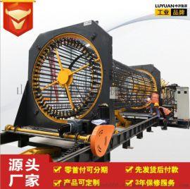 自动钢筋笼滚焊机钢筋笼成型机