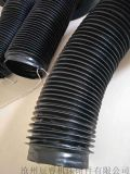 耐高溫的液壓缸防護套,圓筒式伸縮液壓缸防護套