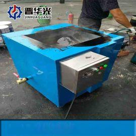 非固化橡胶沥青防水涂料机械喷涂设备广东中山市喷涂设备带加热棒供应现货