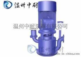 无密封自控自吸泵WFB型