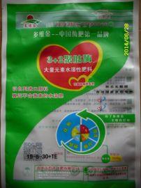 厂家供应多维金大量元素水溶肥 水冲肥 冲施肥 高钾