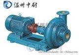 臥式離心污水泵PW型