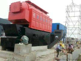 菏泽锅炉牌生物蒸汽锅炉 DZL燃生物质系列蒸汽锅炉