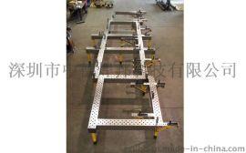 中德焊邦供应D16/D28焊接夹具/机床夹具