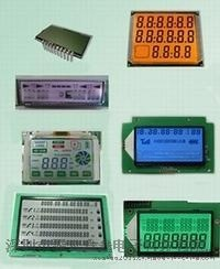 FLG15122段码液晶屏