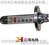 專業生產酸槽鹼槽中專用法蘭加熱管 耐腐蝕電熱管