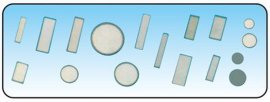 PTC热敏电阻陶瓷发热片