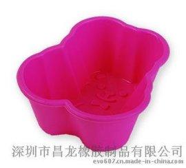 硅膠蛋糕模 烘焙用品 杯子蛋糕模 OEM FDA LFGB SB-026