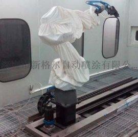 涂装生产线-自动涂装线生产厂家