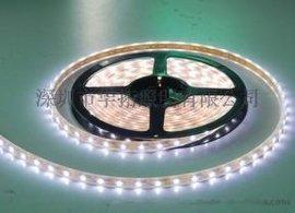 3528软灯带 深圳华拓照明 4-5LM LED灯条厂家 SMD贴片 12V 60D/m