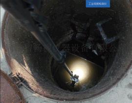 地下管道快速检测仪器 管道高清潜望镜 防水潜望镜 CS-QV3.0