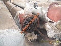 清洗黄岛凝汽器冷凝器联系格蓝化工