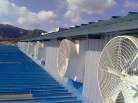 临沂通风降温设备厂家直销