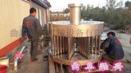 呼市家庭烧酒设备 苞米酿酒设备白酒设备