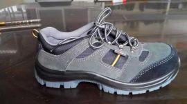 厂家现货供应东鹏DP-725运动时尚休闲款钢头鞋防砸鞋