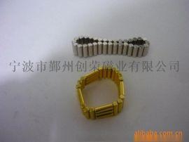 直销 磁性材料 钕铁硼强磁 传感器小磁铁D4*4mm(小圆柱玩具磁钢)_