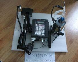威利大字符喷码机墨水英国威力3150喷码机801墨水化工厂专用喷码机墨水
