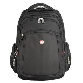 时尚商务电脑背包 男女书包 休闲旅行包