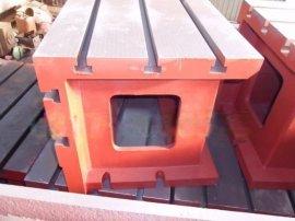 铸铁方箱工作台//数控机床方箱工作台
