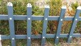 pvc草坪护栏 pvc草坪绿化栏 园林绿化塑钢围栏pvc护栏