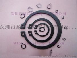 轴用挡圈GB894.1