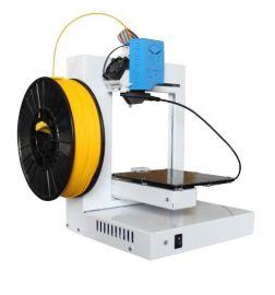 便携式桌面3D打印设备