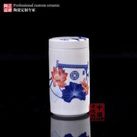 景德镇青花瓷