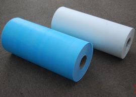 PE无纺布淋膜|无纺布60g+PE15g|淋膜无纺布用于环保袋包装等