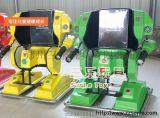 贵州省新款热卖钢架机器人碰碰车杠杠的