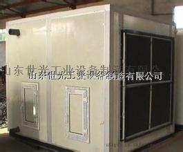 井口空气通风换热设备、热风机组