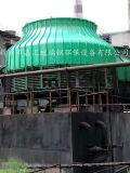 玻璃钢冷却塔 圆形玻璃钢冷却塔 冷却塔厂家