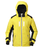 MW1004 男款拼色滑雪服