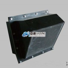 WBXD板壁式轴流风机