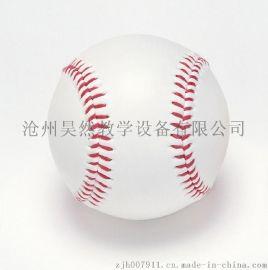 体育教学垒球价格软式垒球缝制生产厂家