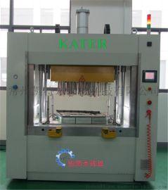 中大型热铆机ket-8000,门板热铆机,中型热熔机